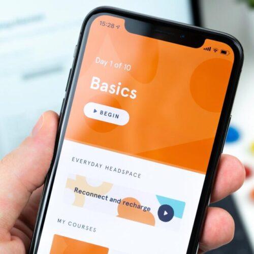 Project: Online Teaching App