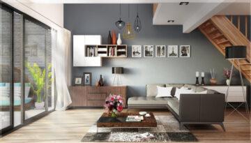 D-House Interior Design